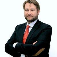 Torbjörn Sjöström | Social Profile