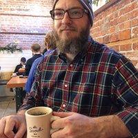Chris Saylor | Social Profile