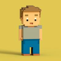Tim  | Social Profile