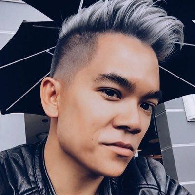 Alvin Nguyen Social Profile