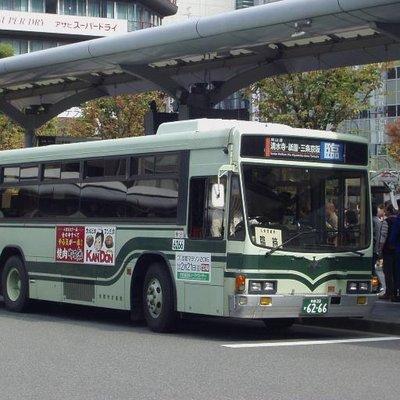 市バス@まだまだ旅人モード | Social Profile
