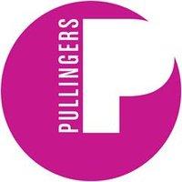 Pullingers Art Shop   Social Profile