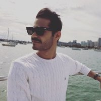 Jhon Jairo Santos | Social Profile