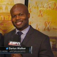 Darius Walker | Social Profile