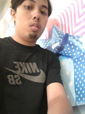Raman jr Social Profile