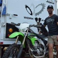 Brendan Whitecross | Social Profile