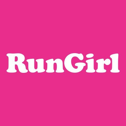 RunGirl(ランガール) Social Profile
