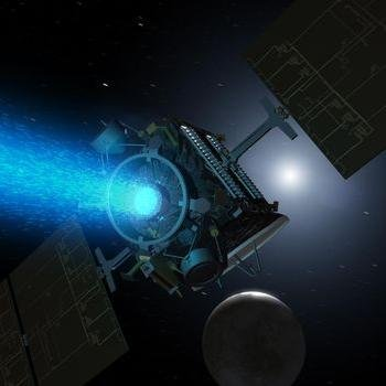 NASA's Dawn Mission