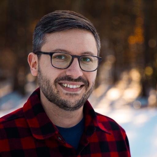 Eric Fleming Social Profile