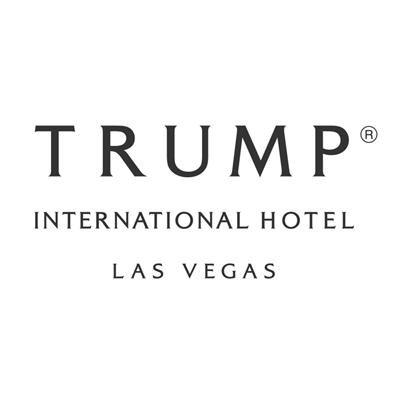 Trump Vegas Hotel Social Profile