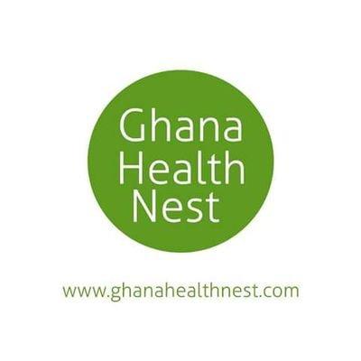 Ghana Health Nest   Social Profile
