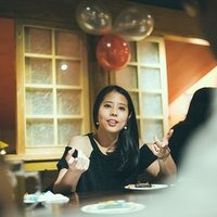 Jade Lim | Social Profile