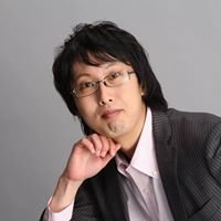 太田守信/次はエムキチ『アイワズライト』 Social Profile