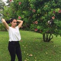 Caroline Marpaung | Social Profile