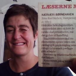 Trine Boel Nielsen