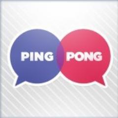Ping Pong PR