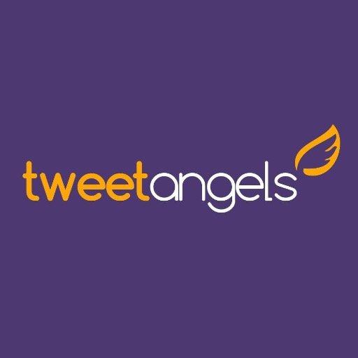 Tweet Angels