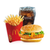 McDonald's Gift Card's Twitter Profile Picture
