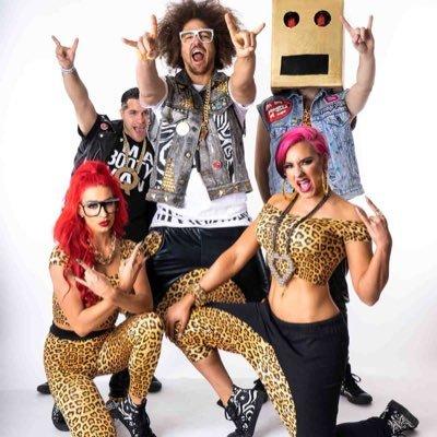 Party Rock Crew
