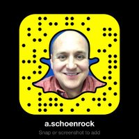 Anderson Schoenrock | Social Profile