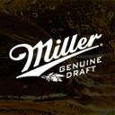 Miller Genuine Draft