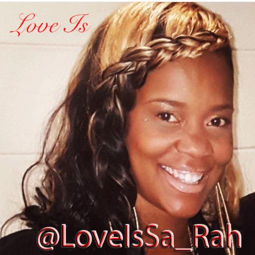 ❤$a'Rah Valentine❤ Social Profile