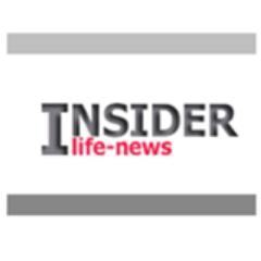 INSIDER LIFE NEWS (@INSIDERLIFENEWS)