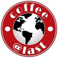 coffeeatlast