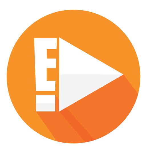 E! News Video Social Profile