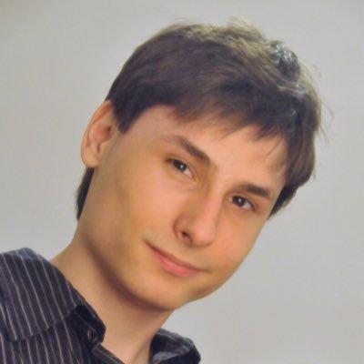 Andrew Wilson Social Profile