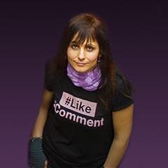 Markéta Hospodková