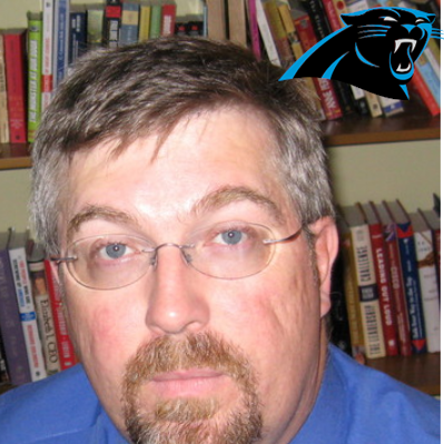Jeff A. Taylor | Social Profile