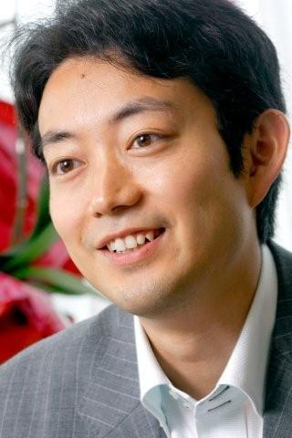 熊谷俊人(千葉市長) Social Profile