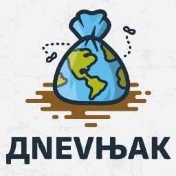 Dnevnjak's Twitter Profile Picture