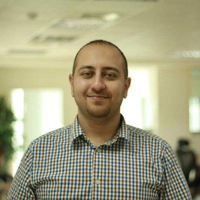 Mohammad Lafi   Social Profile