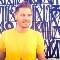 Mark Fenlon | Social Profile