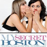 My Secret Boston Social Profile