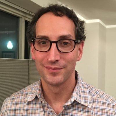 Gary Rubinstein | Social Profile