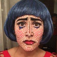 Lauren Adelman | Social Profile