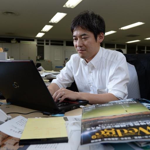 大江紀洋 Social Profile