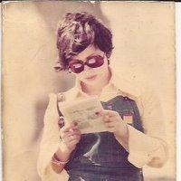 Elisa Escovar | Social Profile