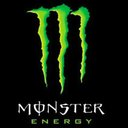 Monster Energy GR