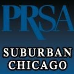 PRSA SuburbanChicago   Social Profile