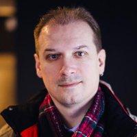 Alexander Alferowich | Social Profile
