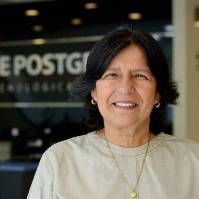 Liliana Alvarado | Social Profile