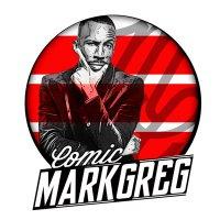 Mark Gregory | Social Profile
