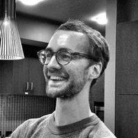 Mark Larson | Social Profile