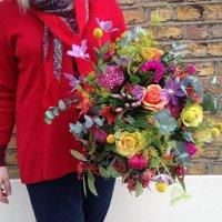 Achillea Flowers | Social Profile