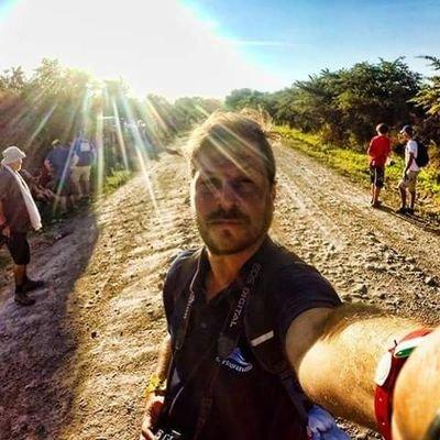 Damian Barischpolski | Social Profile