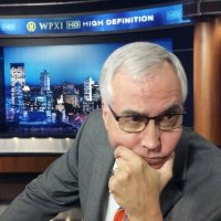 David Johnson WPXI | Social Profile